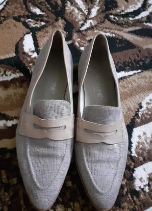 Туфли maripe