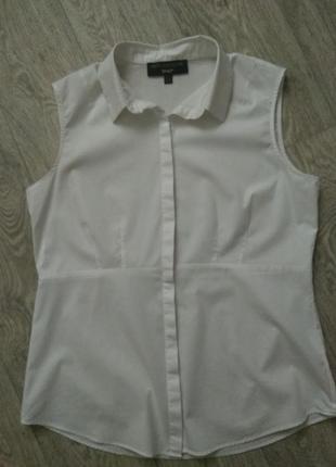Оригинальная дизайнерская блуза от paul costelloe