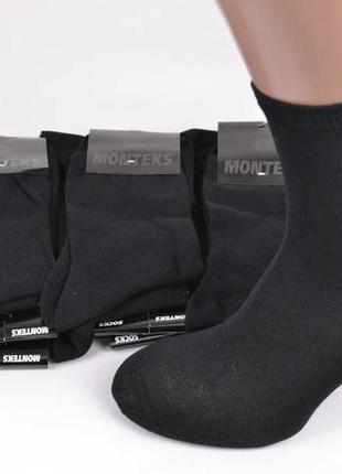 """Шкарпетки чоловічі """"monteks"""" (еп-pt014)"""