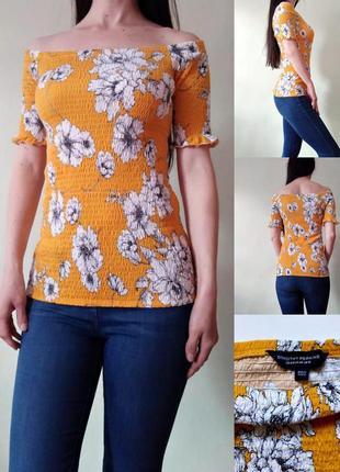 Летняя блуза футболка