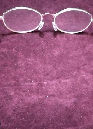 Очки оправа specsavers. англия.