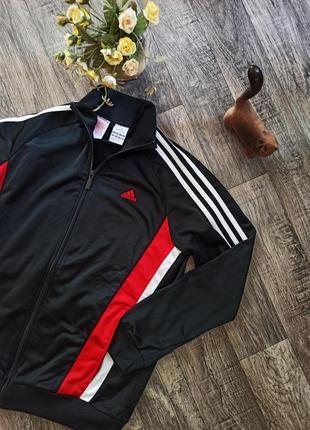 Спортивная кофта олимпийка adidas