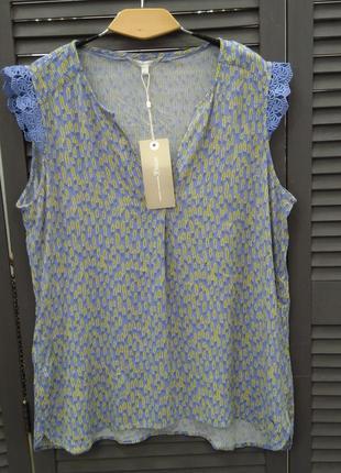 Жіноча блуза  tom tailor