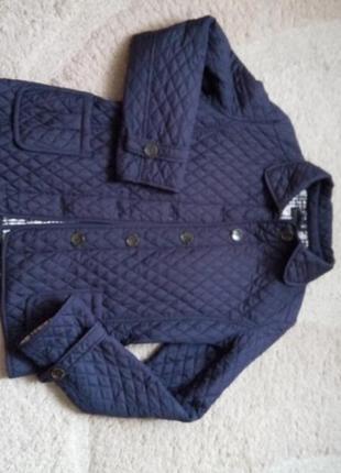 Стеганая куртка modissa