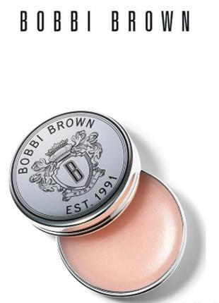 🌞sale🌞bobbi brown lip balm spf15 бальзам для губ моментального действия1 фото
