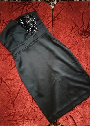 Красивое коктельное платье george