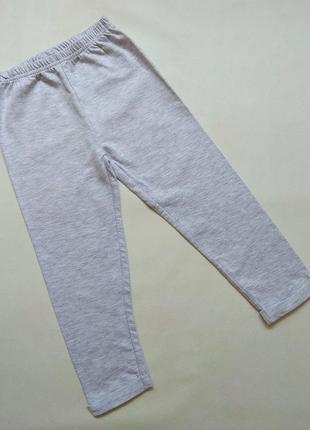 Спортивные штаны fagottino для девочки р. 98