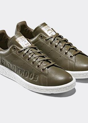 Кросівки adidas stan smith boost x neighborhood