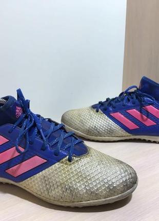 Мужские сороконожки adidas