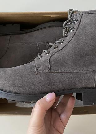 Чоловічі черевики asos