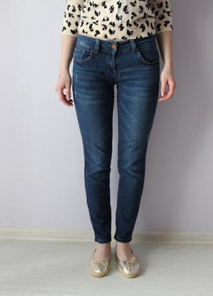 Распродажа! только до 30.11. джинсы slim boyfit next