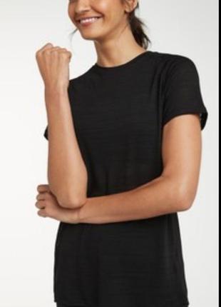 Спортивная футболка next sport performance wear s-м(36)