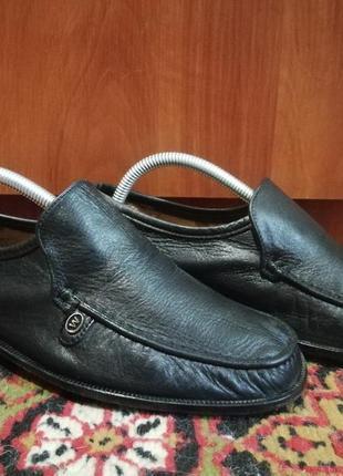 Мужские туфли лоферы westbury