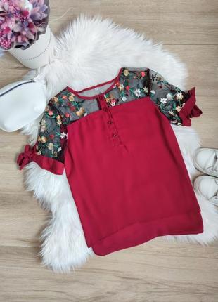 Блуза, блуза-футболка