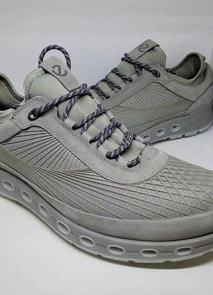 Чоловічі кросівки ecco cool 2.0 gore-tex