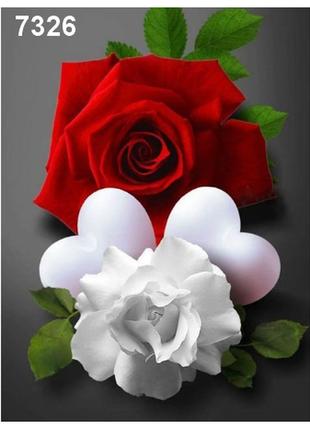Наборы 5d картина со стразами алмазная вышивка розы