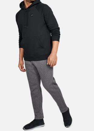Крутые спортивные штаны и худи under armour