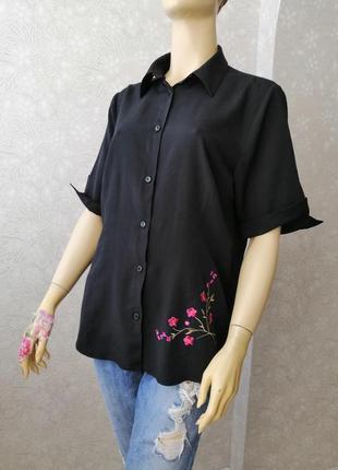 Блуза , рубашка number one