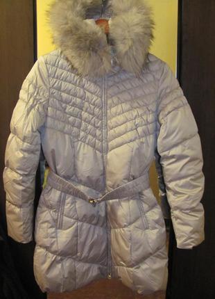 Куртка-пуховик mirage. mv