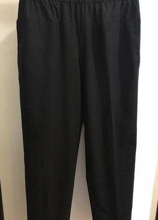 Ідеальні , зручні штани cos / тоненька шерсть