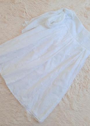 Красивая качественная легкая юбка от principles