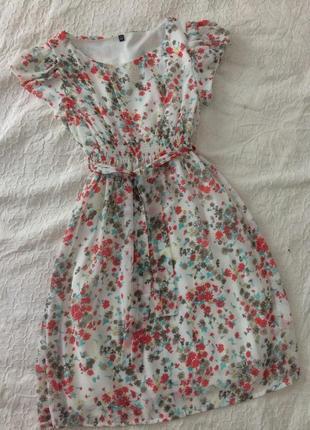 Ніжне плаття