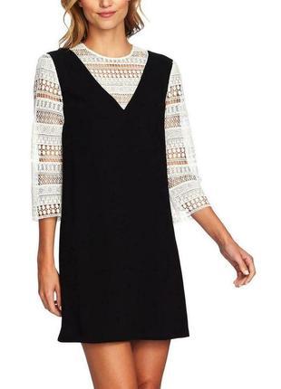 Cece платье нарядное оригинал s m 10 12 44 46