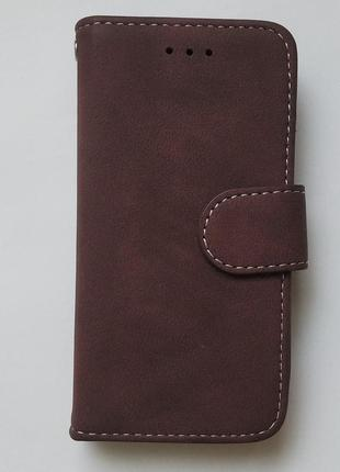 Чехол на телефон накладка на мобильный samsung galaxy s4 mini самсунг визитница кошелек