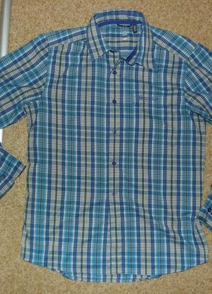 Трекинговая рубашка odlo omega