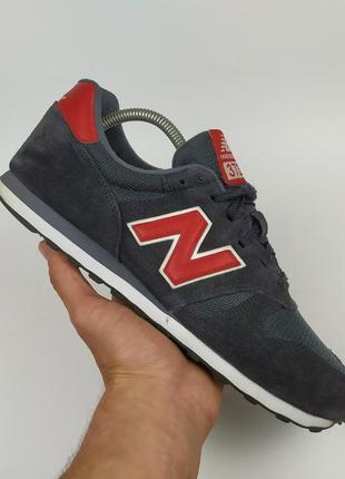 New balance 373 оригинал кросівки кроссовки ⚡