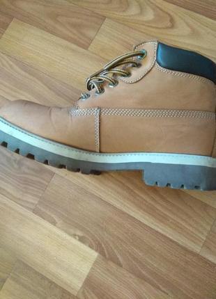 Продам мужские ботинки skechers 42 размера
