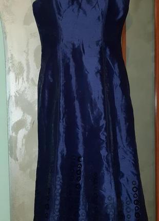 Летнее платье,сарафан.нарядное вечернее.