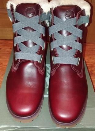 Timberland jayne зимние ботинки.