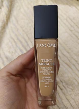 Teint miracle 03 від lancome (тональна основа)