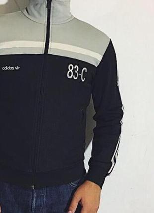 Мужская олимпийка adidas ( адидас мрр)