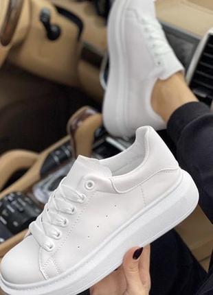 Кеди-кросівки