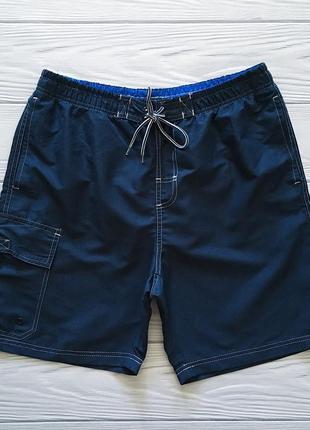 Мужские шорты пляжные peacocks плавательные шорты