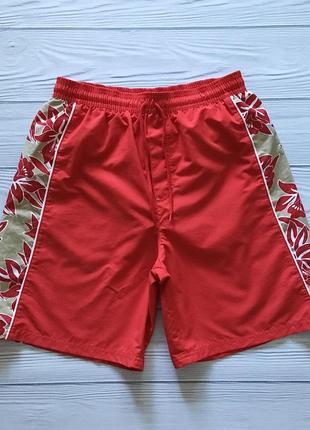 Мужские шорты пляжные decathlon creation плавательные шорты
