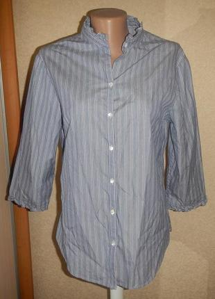 Блуза massimo dutti woman p.40