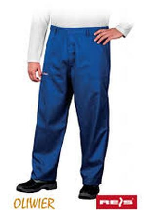 Спецодежда  спецовочные штаны