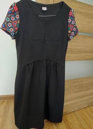 Плаття nenka 42-44,  платье