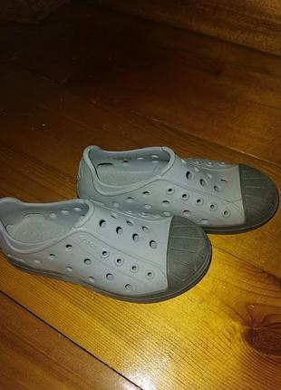 Crocs макасіни