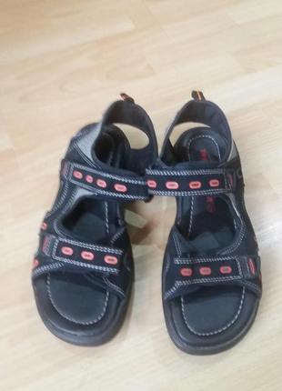 Мужские сандалии 44р