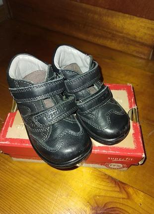Superfit черевики