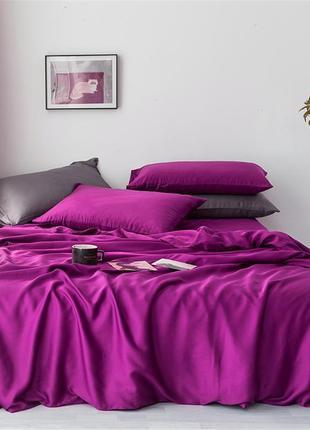 Комплект постельного белья из ранфорса