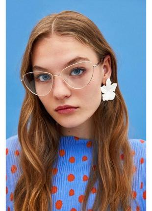 Zara очки оригинал с защитой