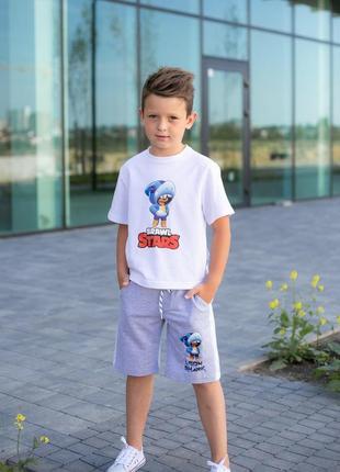 Крутий костюмчик для хлопчика