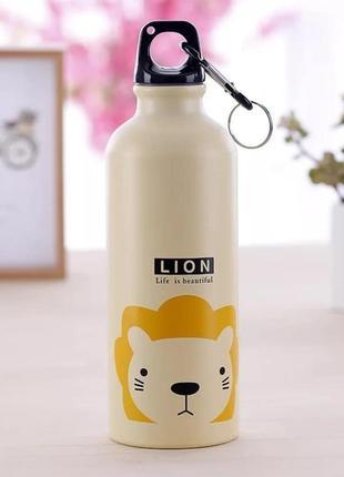 Детская бутылочка для воды