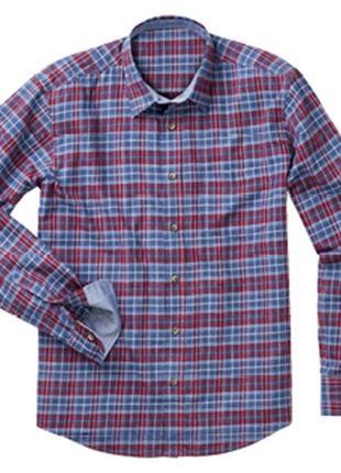 Фланелевая рубашка watsons германия
