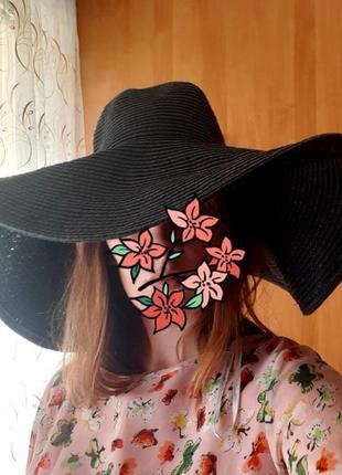Шляпа ❤